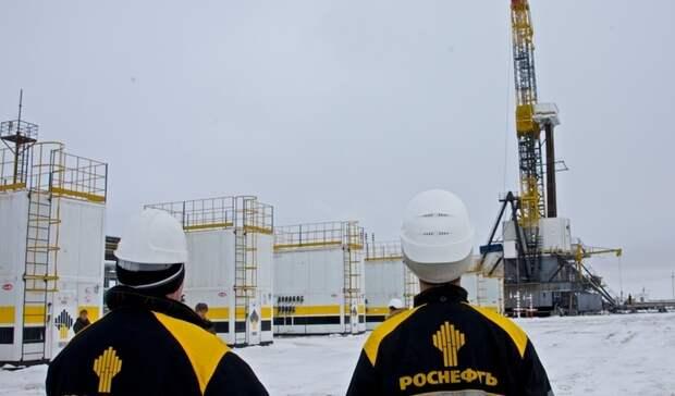 «Норникель» и«Роснефть» будут партнерами вобласти топливообеспечения
