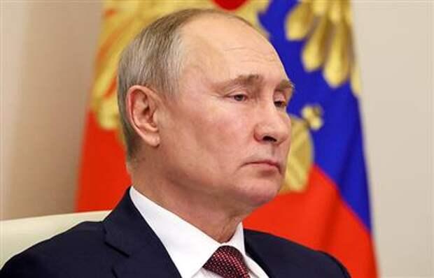 Путин поручил правительству увеличить ввоз сельхозпродукции из СНГ
