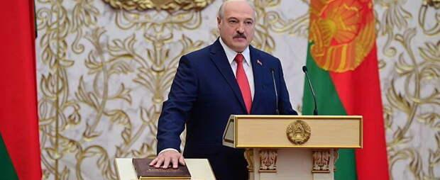 «Западные резидентуры проспали инаугурацию Лукашенко» – Коротченко