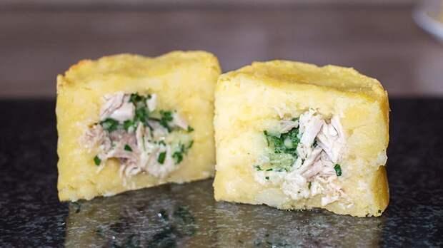 Вторая жизнь вчерашней отварной картошки IrinaCooking, видео рецепт, еда, картошка, картошка в духовке, картошка вкусная, кулинария, рецепт