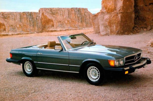 7 лучших Mercedes-Benz в истории. Чем запомнился великий автобренд!