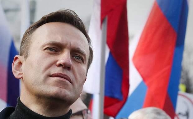 Выживет только Навальный