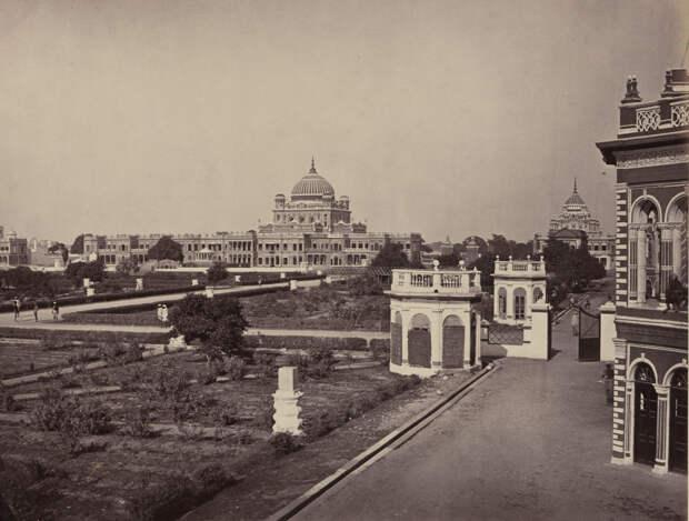 Albom fotografii indiiskoi arhitektury vzgliadov liudei 68
