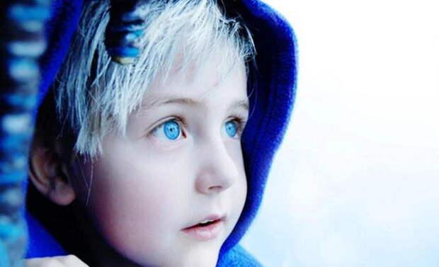 Дети Индиго. Фальшивый феномен или реальные люди будущего