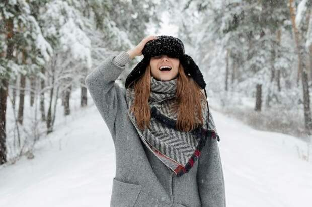 Климатолог предупредил россиян о морозной зиме