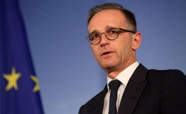 Германия призвала Евросоюз усилить давление наЛукашенко