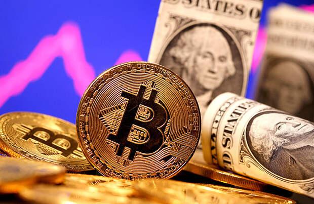 В США появился первый криптовалютный фонд