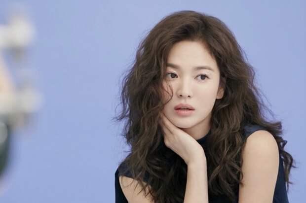 Красивые кореянки