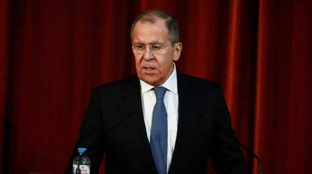 Уже неактуально: Лавров отменил визит в Берлин