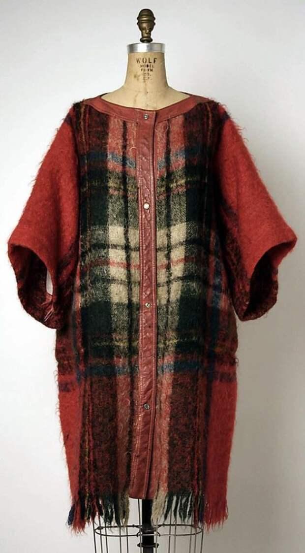 Ретро мода Bonnie Cashin (подборка)