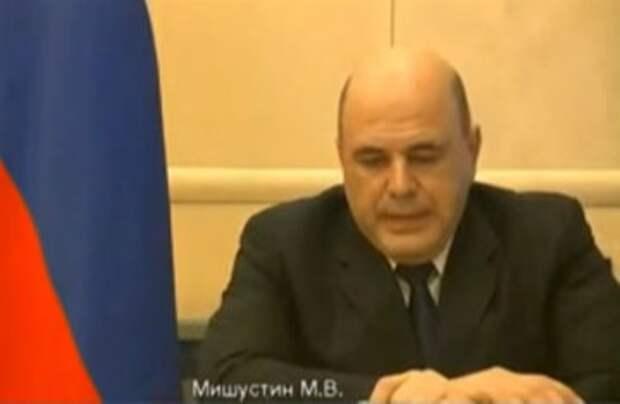 Почему не все россияне поверили, что премьер Мишустин заболел коронавирусом