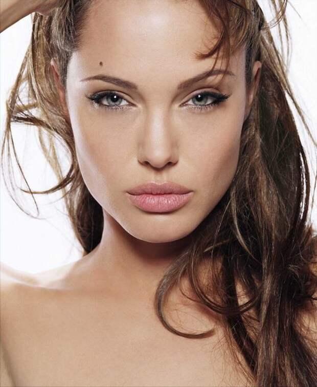 Каким должен быть мужчина, чтобы в него влюбилась Анджелина Джоли