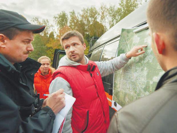 Отряд «ЛизаАлерт» рассказал о вопиющей безалаберности при походах в лес