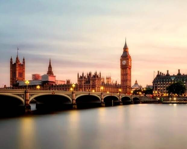 Великобритания после Brexit намерена ввести собственный санкционный режим