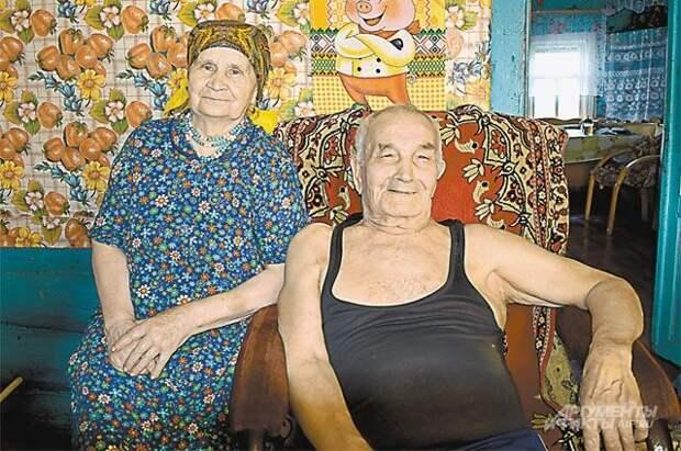 Бабушки на выданье. Истории, доказывающие, что любви все возрасты покорны!