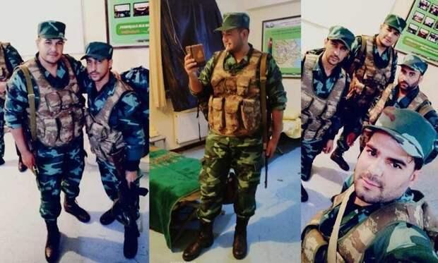 Бойня в Карабахе: Трупы боевиков потоком летят в Сирию (+ФОТО, ВИДЕО)