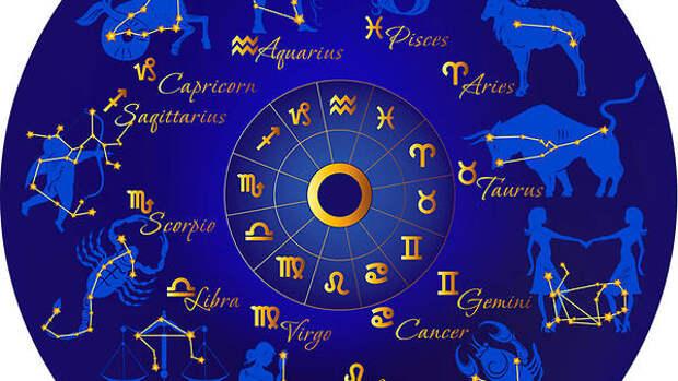 Астрологический прогноз на 1 — 7 октября