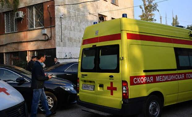 Число погибших при нападении на керченский колледж возросло до 21