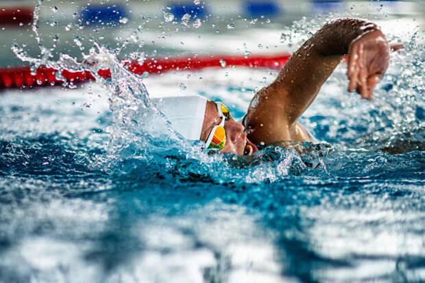 Семьи из Бабушкинского примут участие в окружном турнире по плаванию