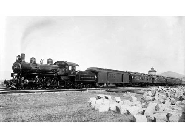 1896–1900. «Мирное проникновение» в Маньчжурию на практике