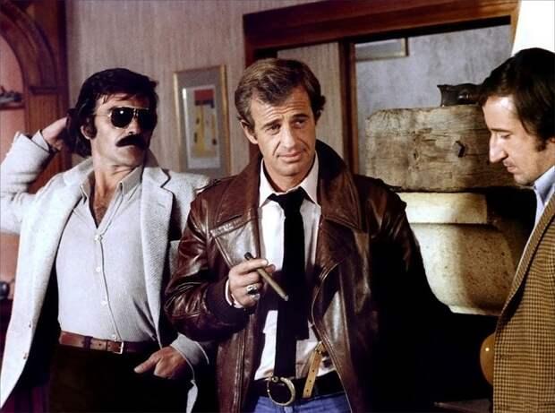 Самые популярные французские фильмы в СССР в 80-е