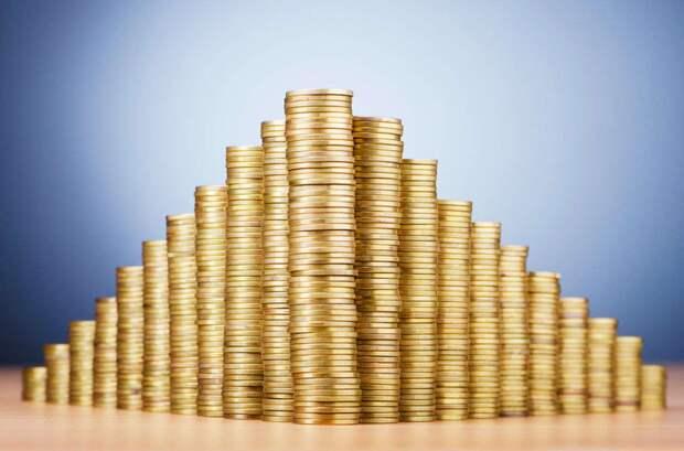 Эксперты назвали основные признаки финансовой пирамиды
