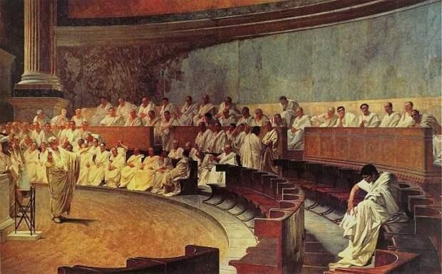 5 категорических запретов Древнего Рима, которые сейчас вызывают недоумение