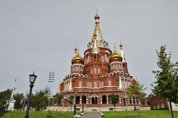 В Удмуртии с 11 июня церкви и мечети вернутся к работе в обычном режиме