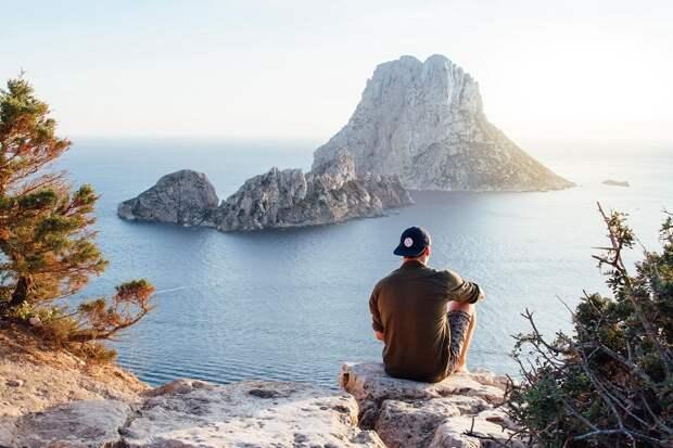 5 лучших мест, куда можно отправиться отдохнуть в апреле