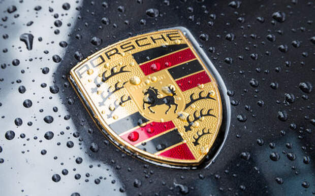 В России отзывают Porsche. Усилитель руля может оказать!