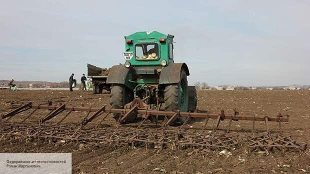 Праздник американского фермера на Украине: Колташов о том, как хищник МВФ разорвет страну