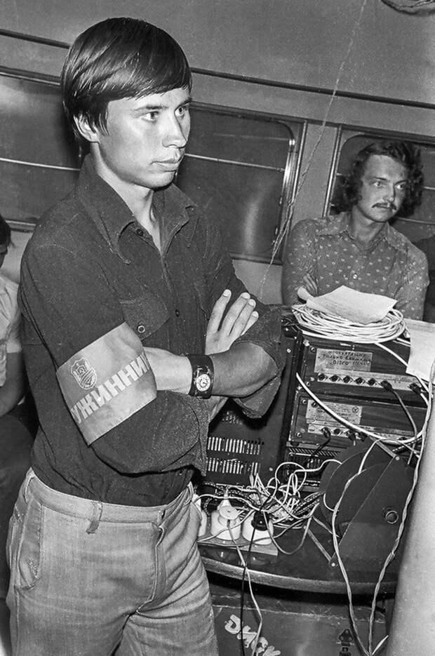 Что происходило на советских дискотеках? (ФОТО)