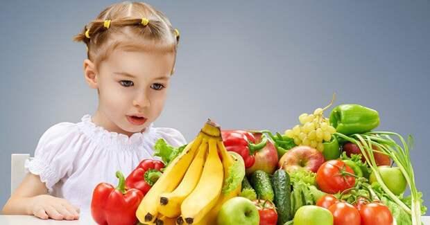 Хотите чтобы ваши дети были самыми умными? Избегайте вегетарианства!