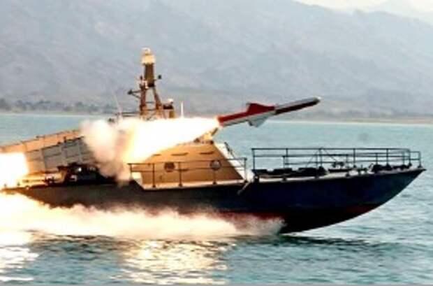 Что мешает России создать большой военный флот для Ирана