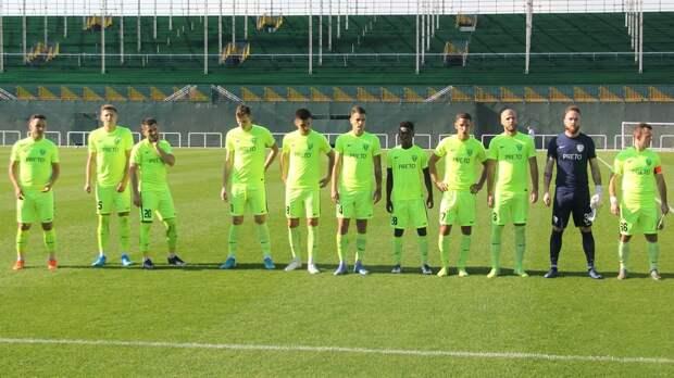 Семикратный чемпион Словакии будет ликвидирован. Игроки «Жилины» отказались урезать себе зарплату