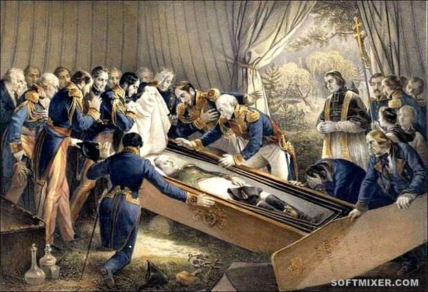 Как закончил свои дни Наполеон Бонапарт