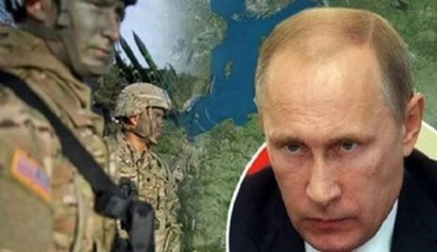 «Минск» превращают в «Мюнхен» – Запад решился напасть на Россию