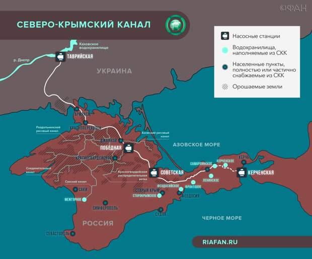 Вассерман указал, в каком случае Украина станет еще одним федеральным округом России