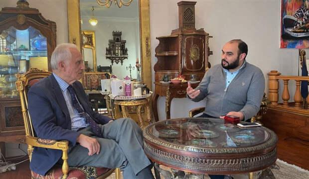 Экс-глава МИД Турции посоветовал Анкаре не поддерживать опасные авантюры на Украине