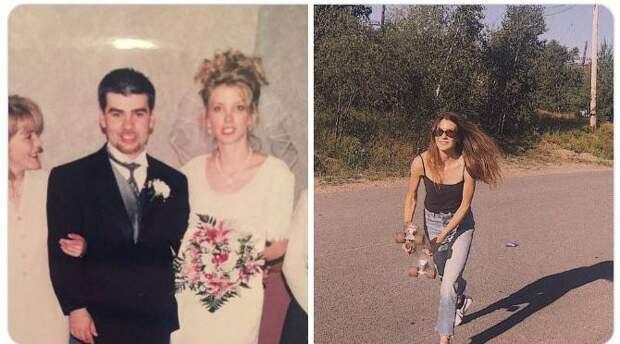 Мои родители VS я в одном возрасте: 12 наглядных отличий