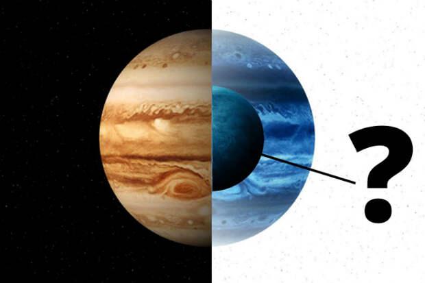 Что скрывается внутри Юпитера под облаками газа