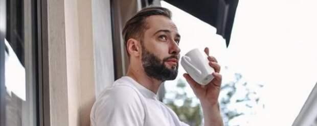 Дмитрий Шепелев готовится ко дню рождения сына Платона