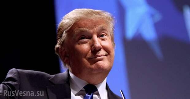 В Госдуме ответили на заявление Трампа о «желании» России получить от США экономическую помощь
