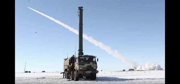"""Российские ВС получили на вооружение разведывательные комплексы """"Пенициллин"""""""