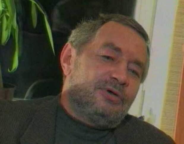 """Как сложилась судьба паука-ростовщика из """"Республики ШКИД""""."""