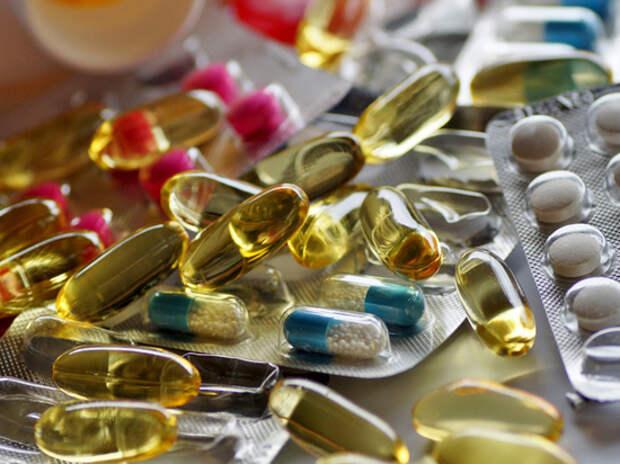 В России началась катастрофа с лекарствами