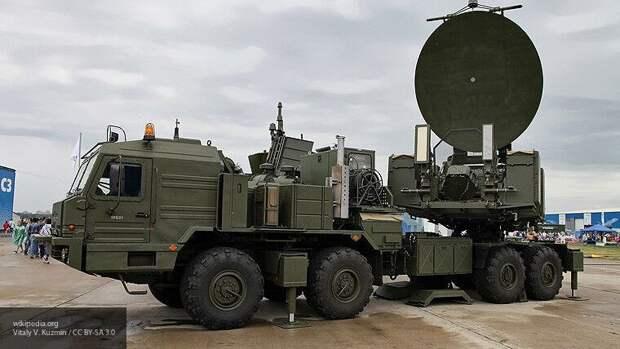 Аналитики Sohu указали на страх военных США перед российскими системами РЭБ