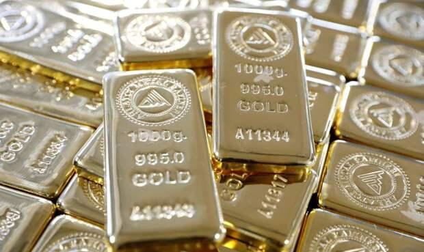 Турция делает ставку на золото. Крупные закупки драгоценного металла и наращивание официальных золотых резервов.