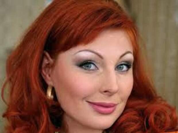 После наркоскандала Наталья Бочкарева лишилась своей студии для одаренных
