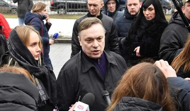 Отсудивший у Шатунова песни «Ласкового мая» Разин угрожал певцу тюрьмой по телефону